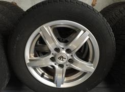Te koop: Winterwielen 175/65/14 steek 5×100 et35 VW, Audi, Seat, Skoda