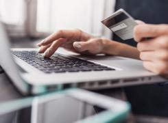 Nu: eenvoudig met iDEAL betalen