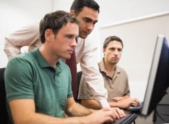 """""""Nieuwe opleiding zorgt voor een snellere analyse"""""""